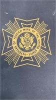 VFW and American Legion Magazines