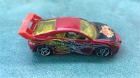 Collection of Hotwheels Toys and other cars