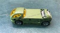 Hotwheels / Matchbox HumVees and Vans