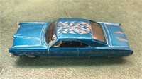 Hotwheels and Matchbox Race Cars