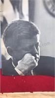 Collection of 1963 JFK Headiine Original