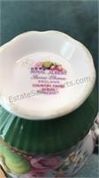 Royal Albert Country Fayre and Rosina Bone China