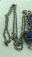Vintage Jewelry Sets Necklace and Matching