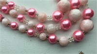 Vintage Jewelry Sets Necklaces with matching