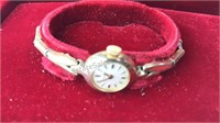 Vintage Longines Ladies Watch in original Box