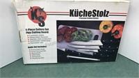 6 Piece Cutlery Set KucheStolz Precision Crafted