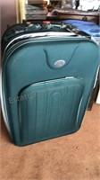 Millennium International Large Suitcase still has