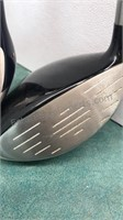 3 Metal Driver RH Men's Golf Clubs 2 Warrior and
