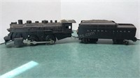 Vintage Lionel 490 Engine and Matching Coal Car 9