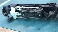 Vintage Lionel 246 Engine and Marx Toys  Coal Car