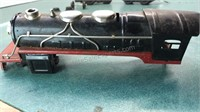 Vintage Train Engine Parts One Marked Lionel Jr