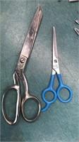 """11 Pairs of Scissors 5-9"""""""