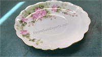 Vintage Glassware and Decorative Ceramic Dishes