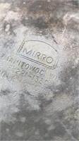 4 pc Vintage Mirro Wood Handle Pan Set