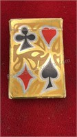 Collection of Vintage Playing Cards Including