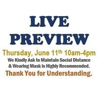 THURSDAY COINS, BOOKS & MORE ONLINE AUCTION 6/11 @6PM