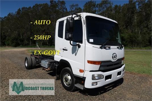 2014 UD MK11 250 Condor Midcoast Trucks - Trucks for Sale