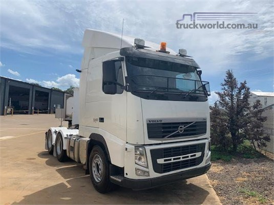 2013 Volvo FH13.540 - Trucks for Sale