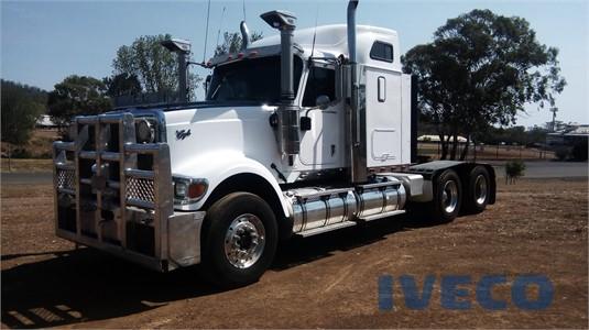 2007 International 9900 Iveco Trucks Sales - Trucks for Sale