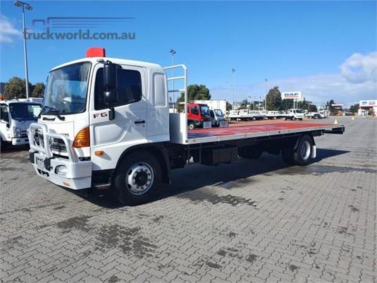 2012 Hino FG - Trucks for Sale