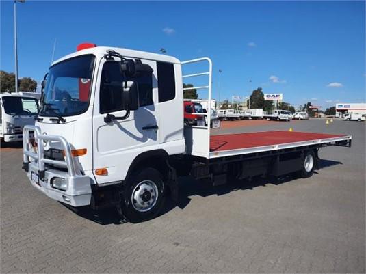 2011 UD MK11250 - Trucks for Sale