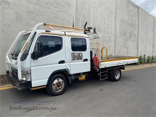 2007 Mitsubishi Fuso CANTER 2.0 - Trucks for Sale