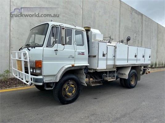1991 Hino RANGER FT16 - Trucks for Sale