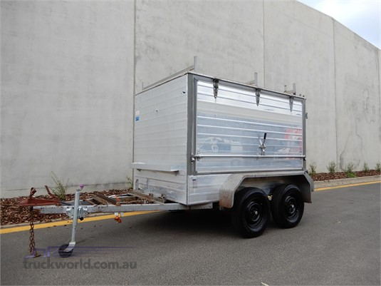 1995 Workmate TAG - Trailers for Sale