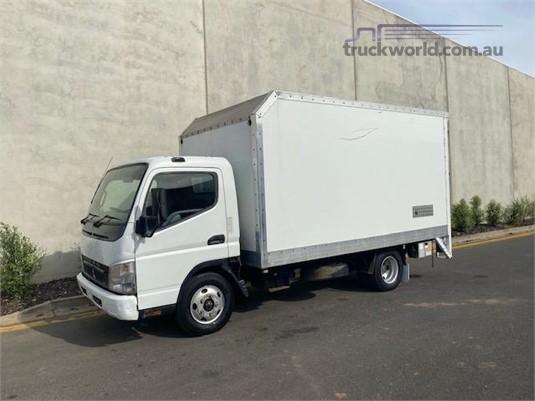 2006 Mitsubishi Fuso CANTER 515 - Trucks for Sale