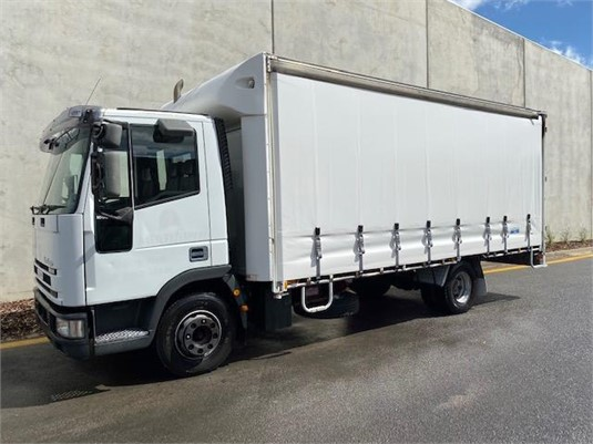 2002 Iveco Eurocargo 150E24 - Trucks for Sale