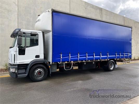 2006 Iveco Eurocargo 150E24 - Trucks for Sale