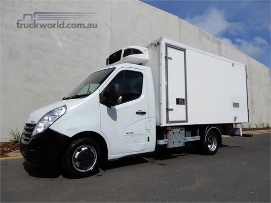 2013 Renault Master - Trucks for Sale