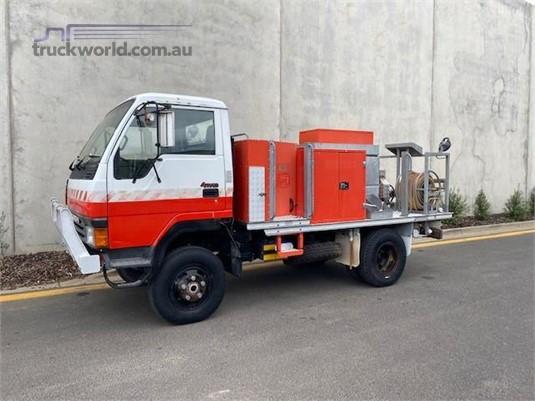 1993 Mitsubishi Fuso CANTER FE83 - Trucks for Sale