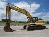 June 13th, 2020 - Heavy Equipment & Truck Auction