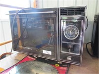 Equipment, Mower, Tools, Equipment Online Only Auction