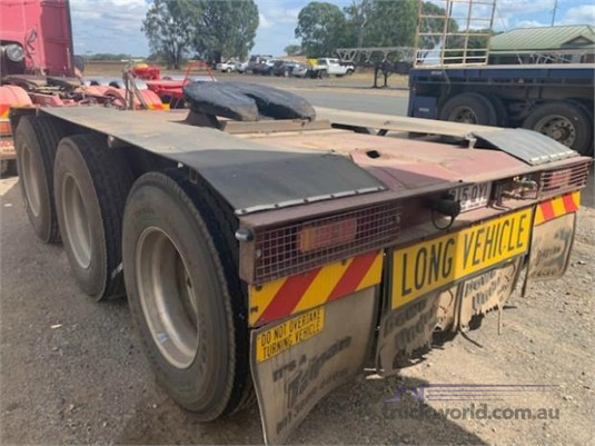 2011 TAIPAN Other - Trailers for Sale