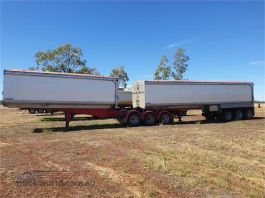 2009 Tefco other - Trailers for Sale