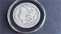 June´s Coin Auction