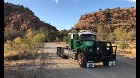 1986 Mack Econodyne - Trucks for Sale