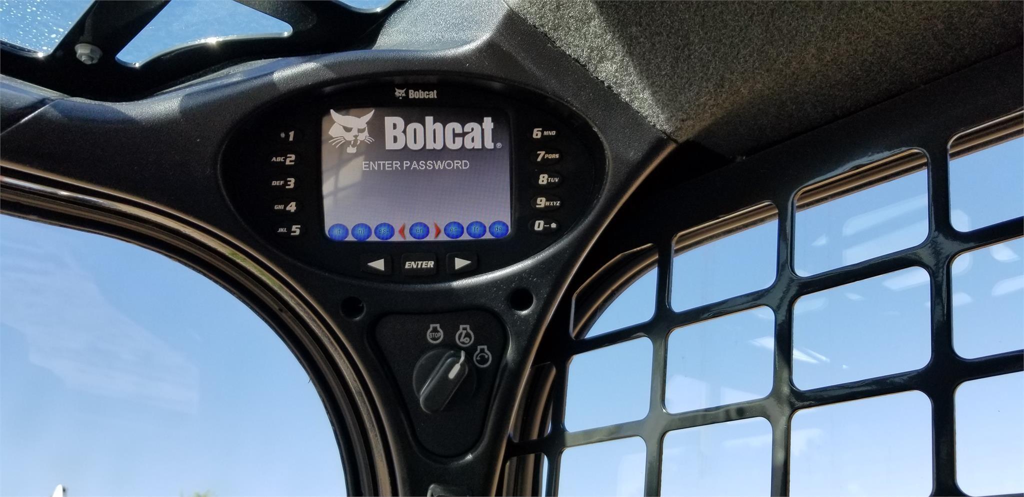2019 BOBCAT T770