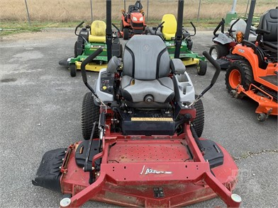 Zero Turn Lawn Mowers For Sale In Usa 7506 Listings Tractorhouse Com Page 1 Of 301