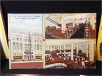 Postcards Oklahoma (70+) 1929 and newer