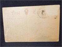 Postcards, Clear Postmarks 1920 or earlier (50+)