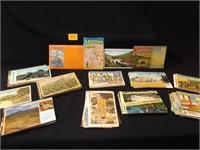 Postcards, New Mexico, Arizona (150+)