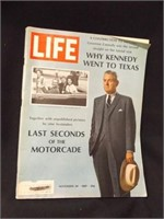 Magazines- Life 1967, Look 1967 (4)