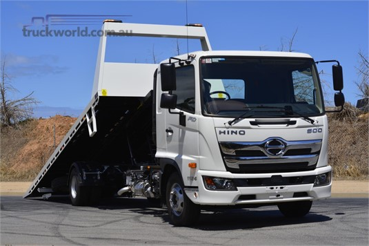 2020 Hino 500 Series 1126 FD - Trucks for Sale
