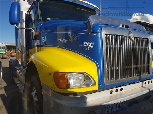 2007 International 9200 - Wrecking for Sale
