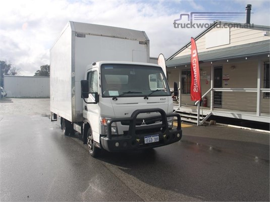 2013 Mitsubishi FE - Trucks for Sale