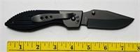 """KA-BAR 3072 Knife, 3"""" Blade, Looks New"""