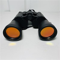 Emerson Binoculars, 7x50, 297ft at 1000 yards,